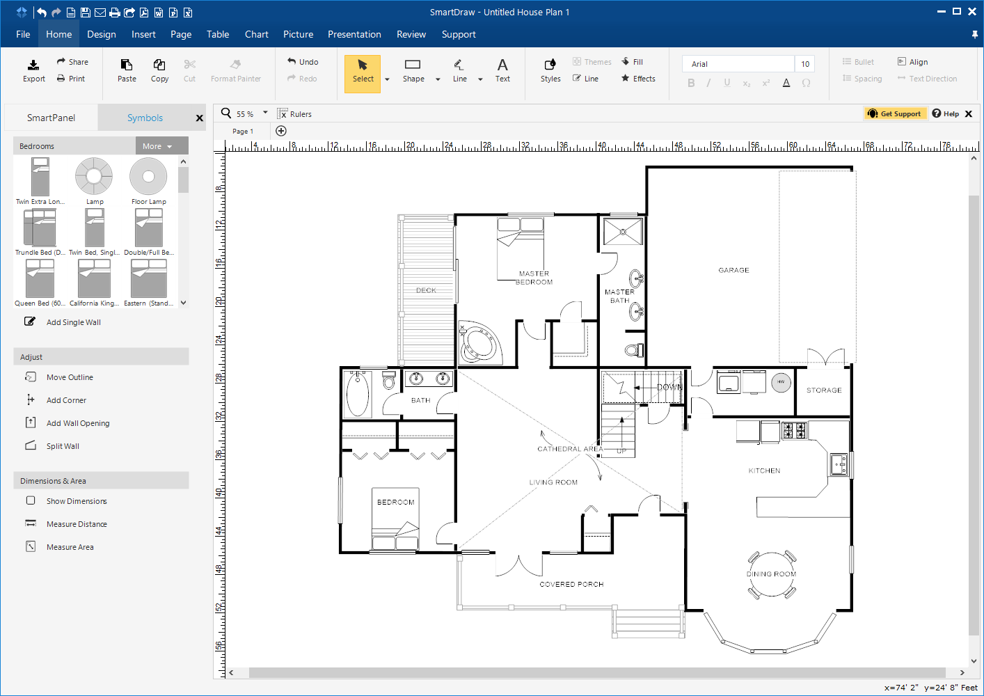 Logos images smartdraw software Free program to draw floor plans