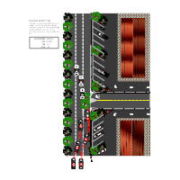Street Accident Reconstruction