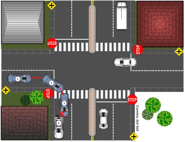 Car Accident Sketch Examples - Max InstallerMax Installer - Blogger.com