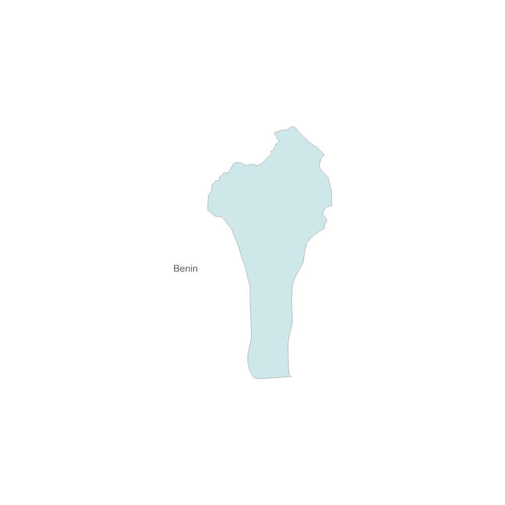 Example Image: Benin