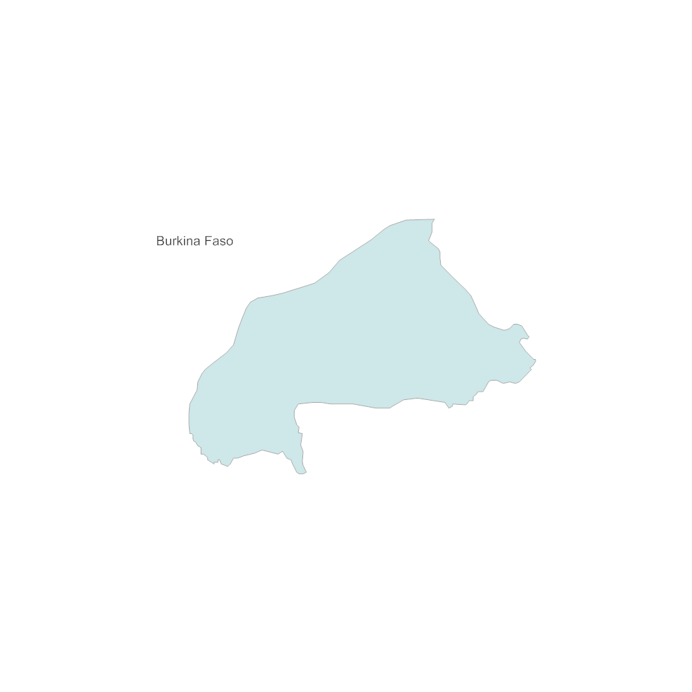 Example Image: Burkina Faso