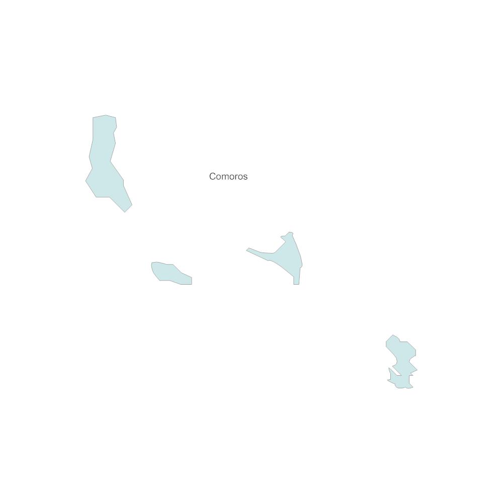 Example Image: Comoros