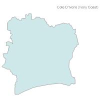 Cote D'Ivoire (Ivory Coast)