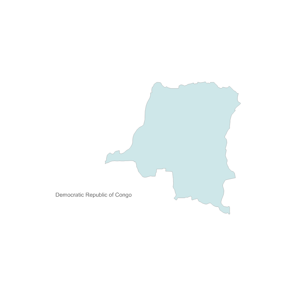 Example Image: Democratic Republic of Congo (Zaire)
