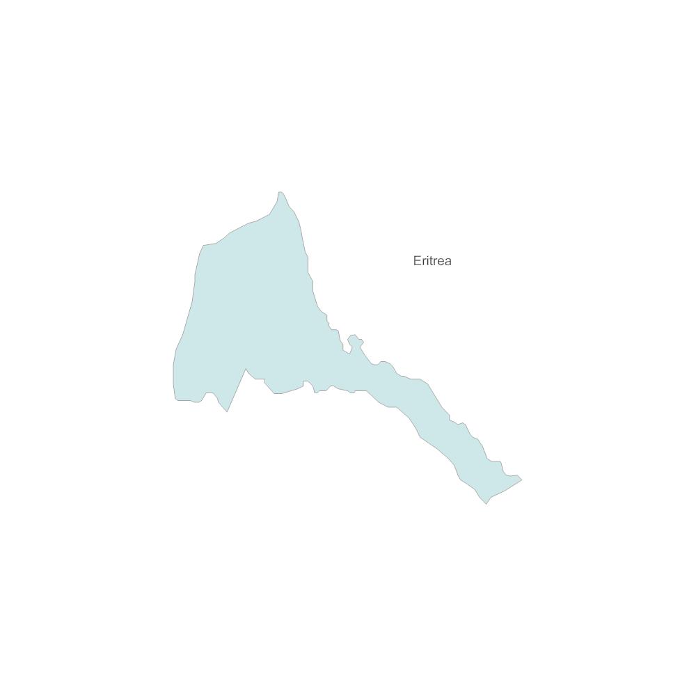 Example Image: Eritrea