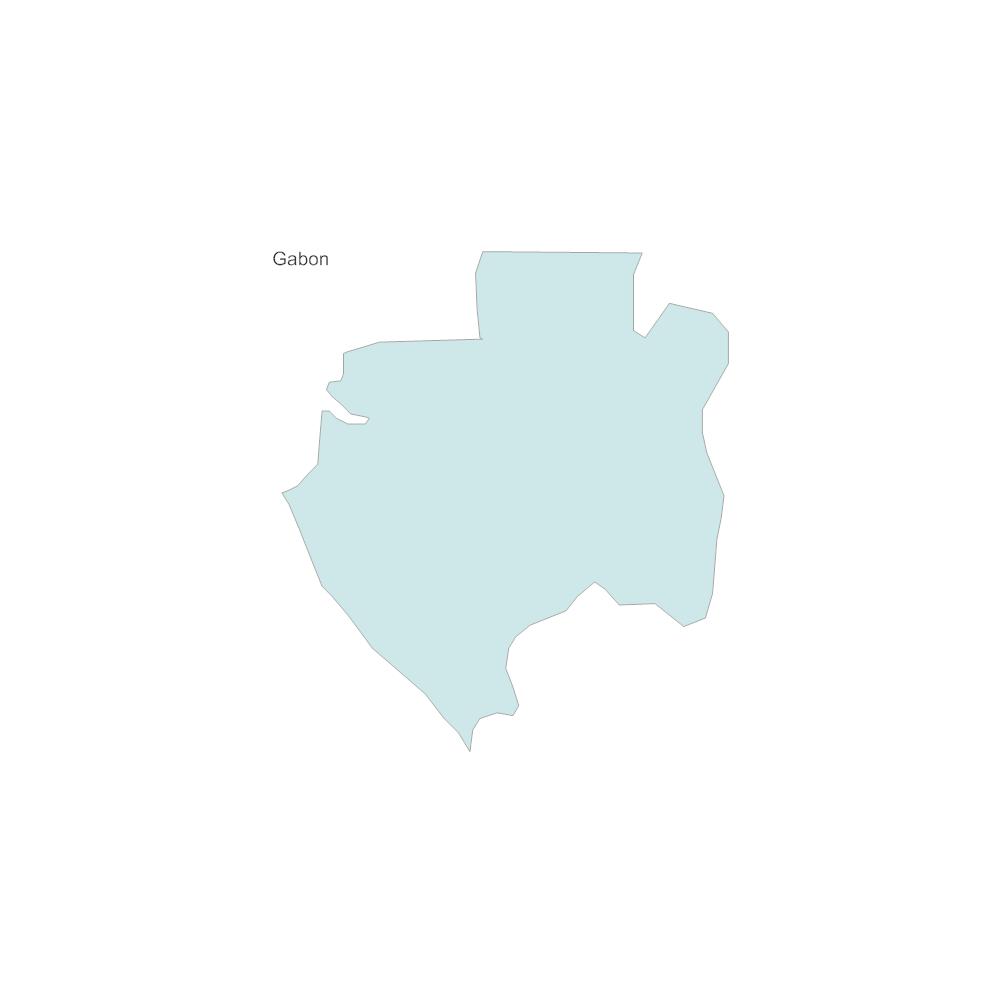 Example Image: Gabon
