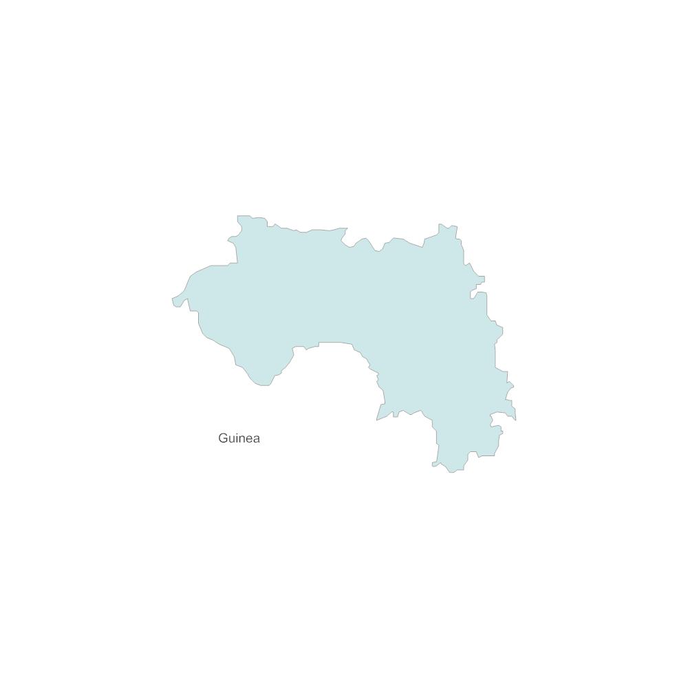 Example Image: Guinea