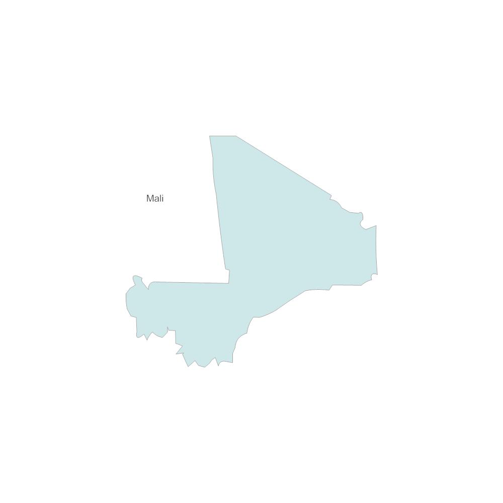 Example Image: Mali