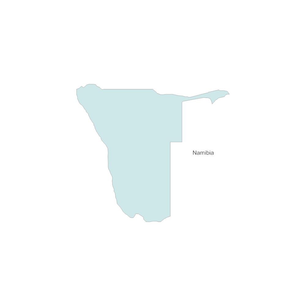 Example Image: Namibia
