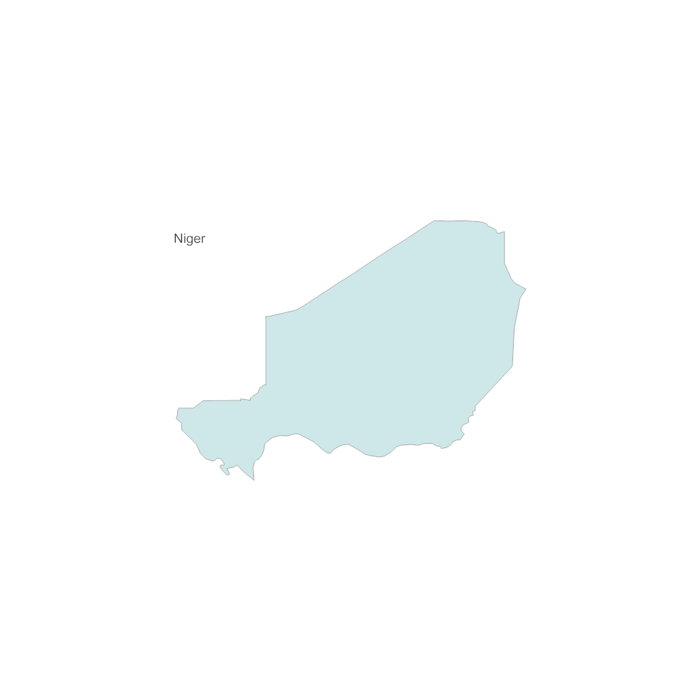 Example Image: Niger