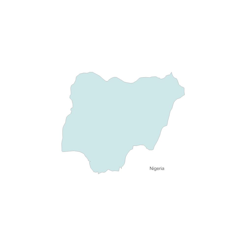 Example Image: Nigeria