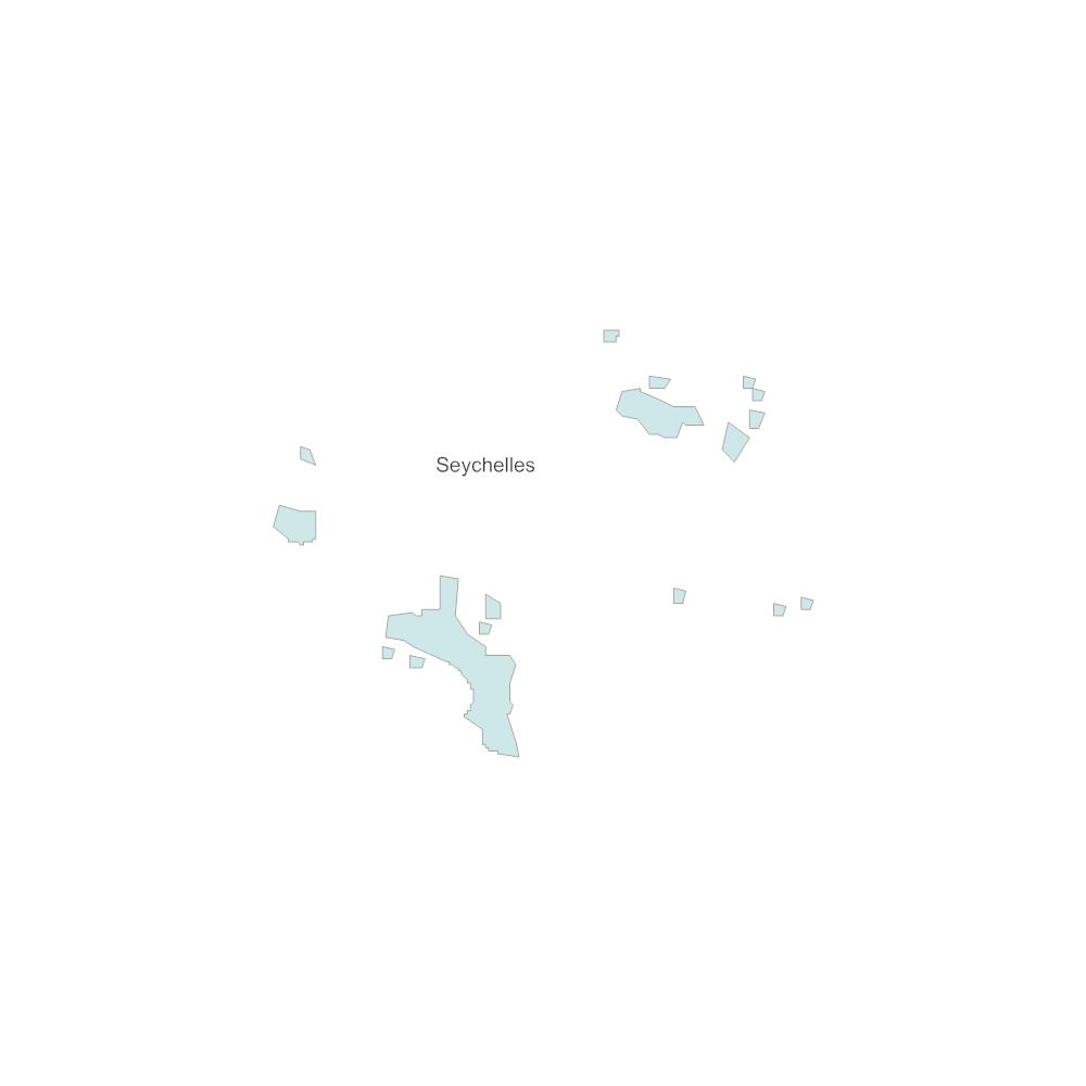 Example Image: Seychelles
