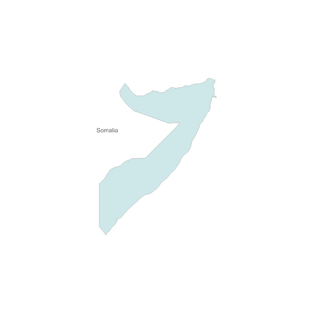 Example Image: Somalia
