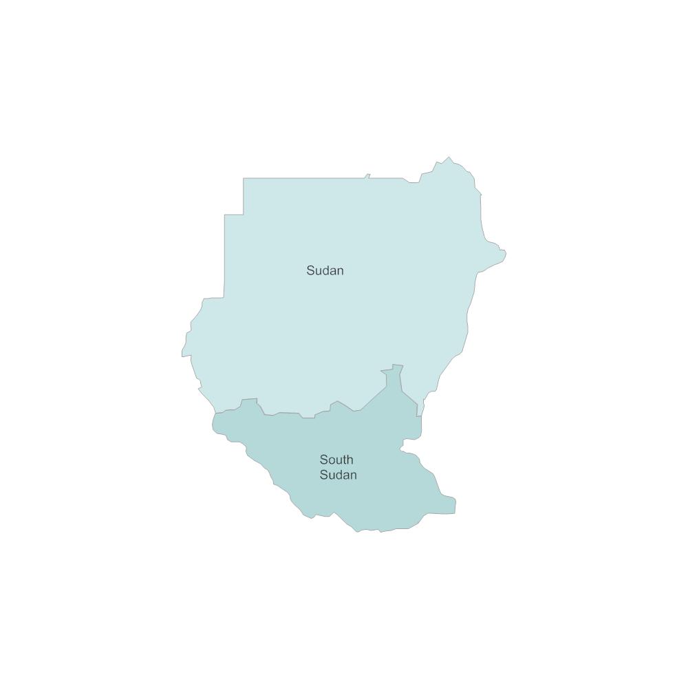 Example Image: Sudan