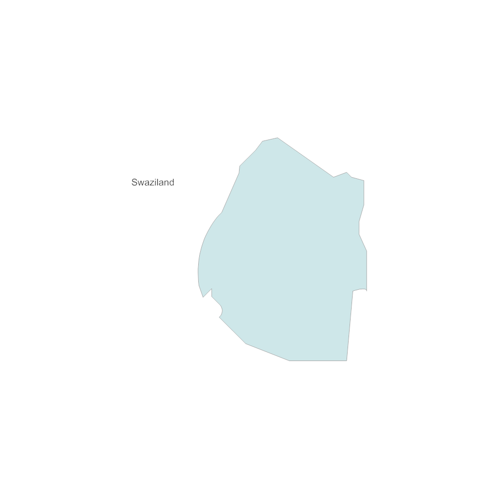 Example Image: Swaziland