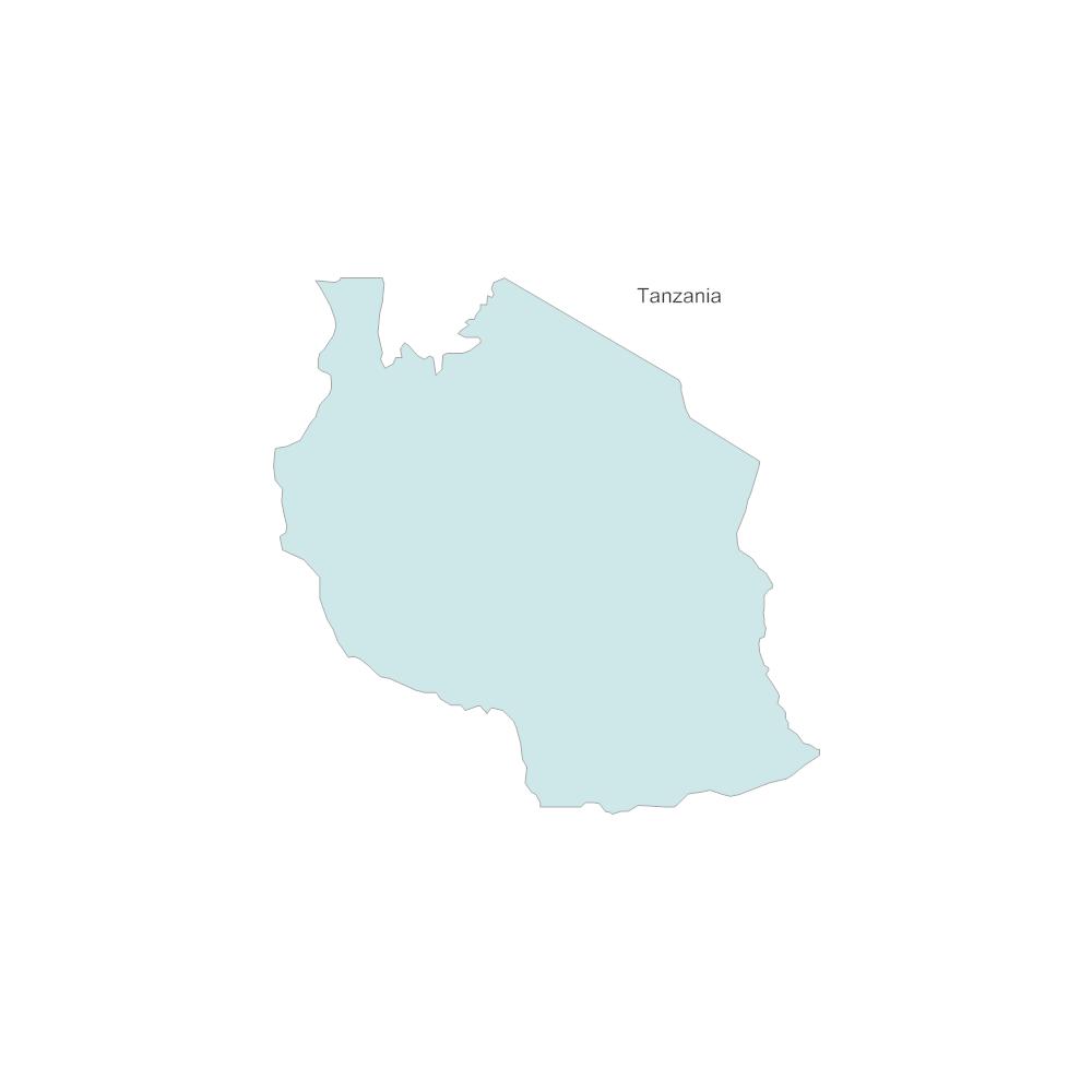 Example Image: Tanzania