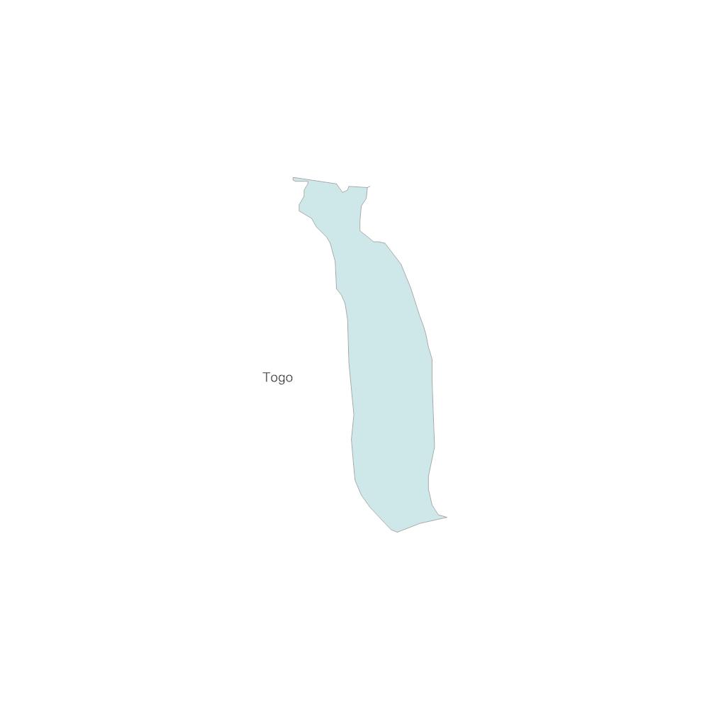 Example Image: Togo