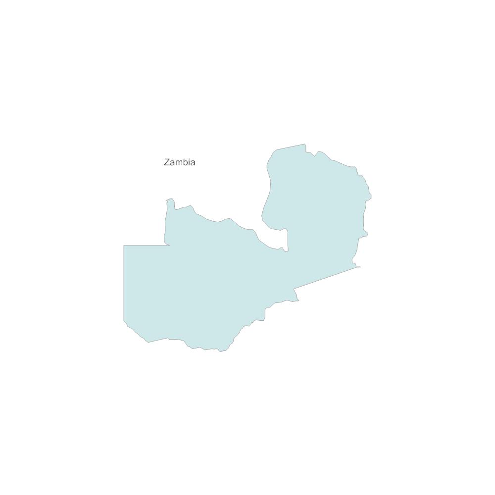 Example Image: Zambia