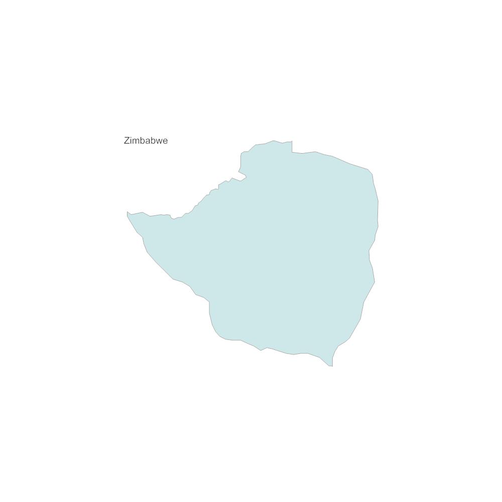 Example Image: Zimbabwe