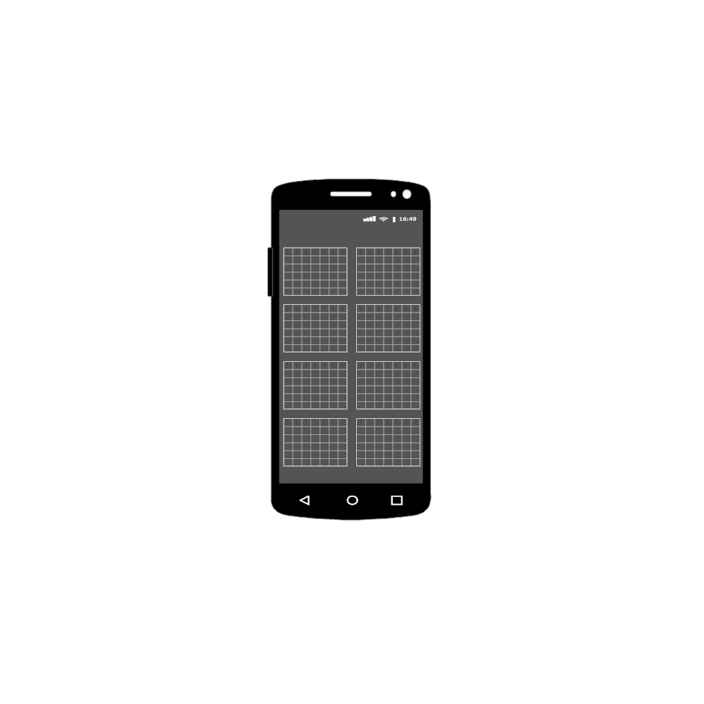 Example Image: Android - Calendar - 2