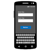 Android - Login - 2