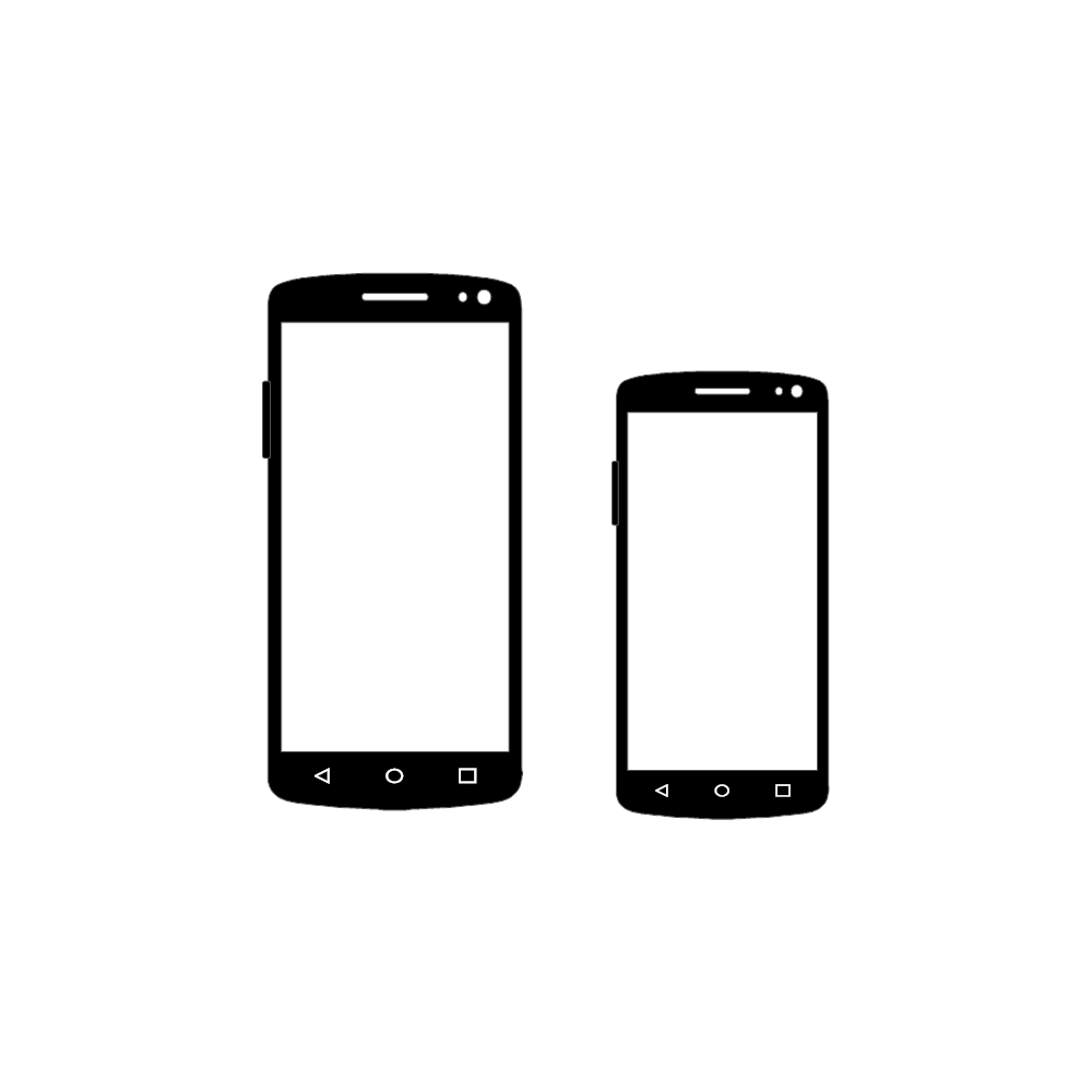 Example Image: Android Phone - 1