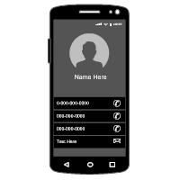 Android - Profile