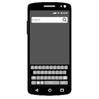 Android - Search