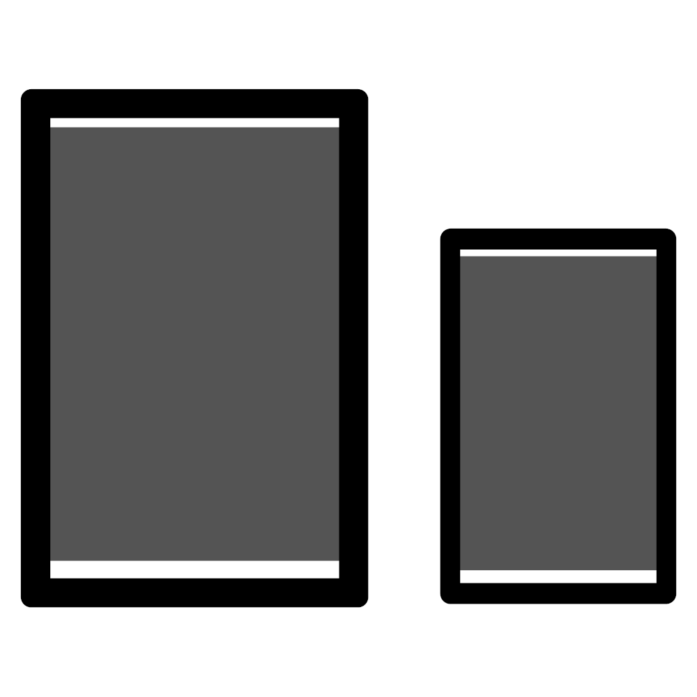 Example Image: Android Tablet - 1