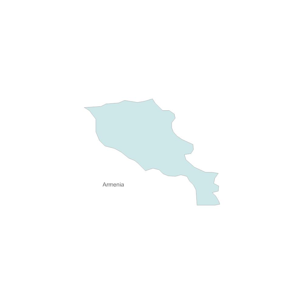 Example Image: Armenia
