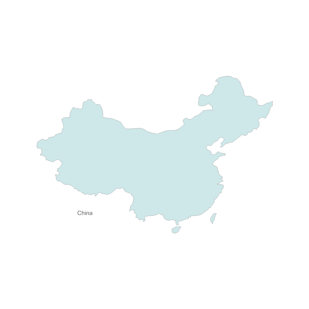Example Image: China