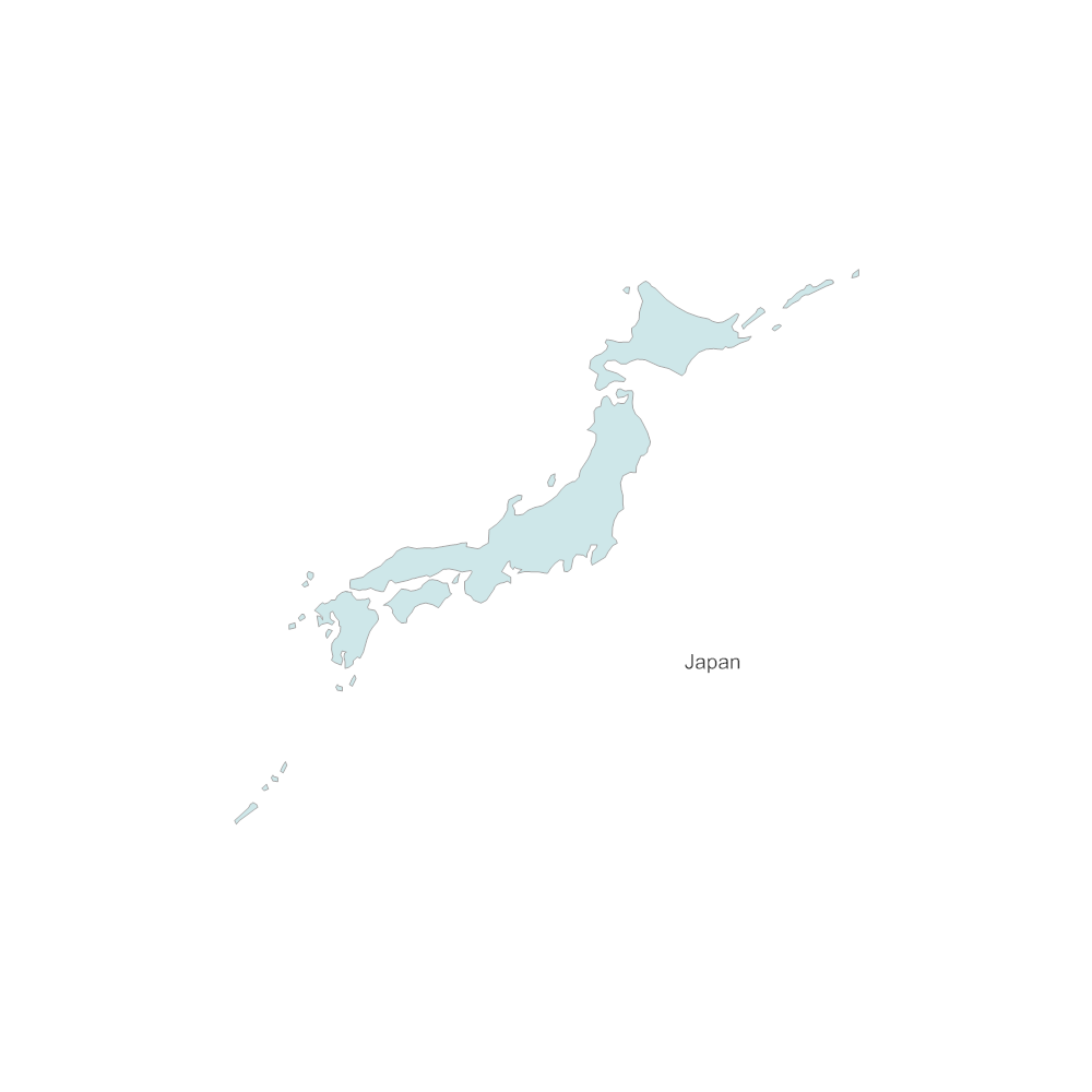Example Image: Japan