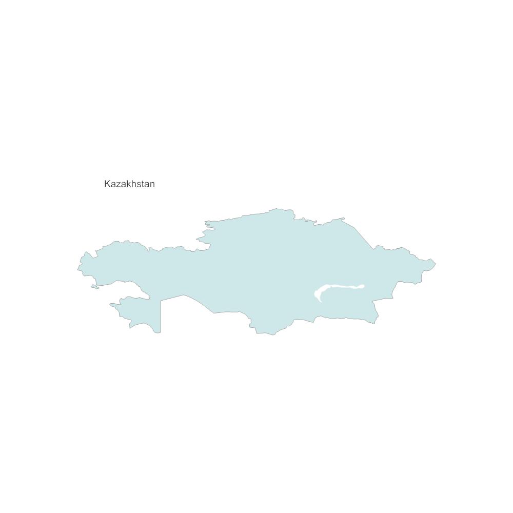Example Image: Kazakhstan