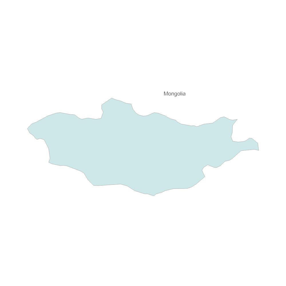 Example Image: Mongolia
