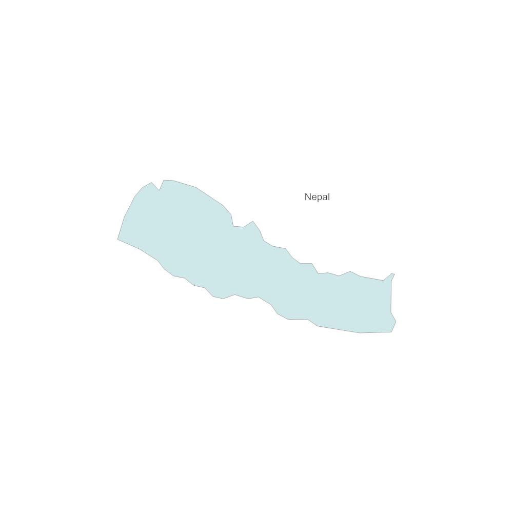 Example Image: Nepal