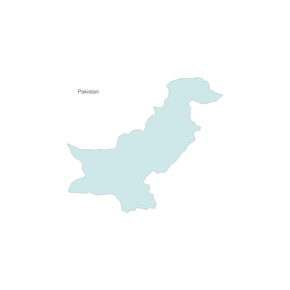 Example Image: Pakistan