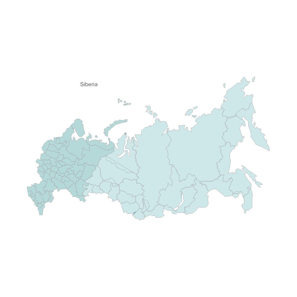 Example Image: Siberia