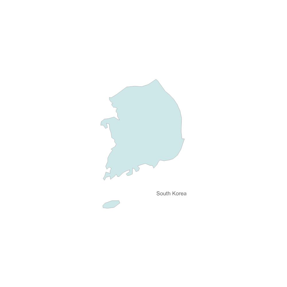 Example Image: South Korea