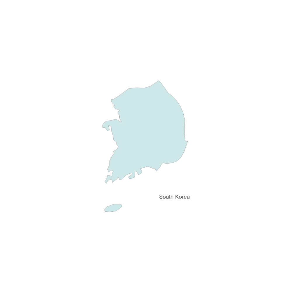 Example Image: South Korea