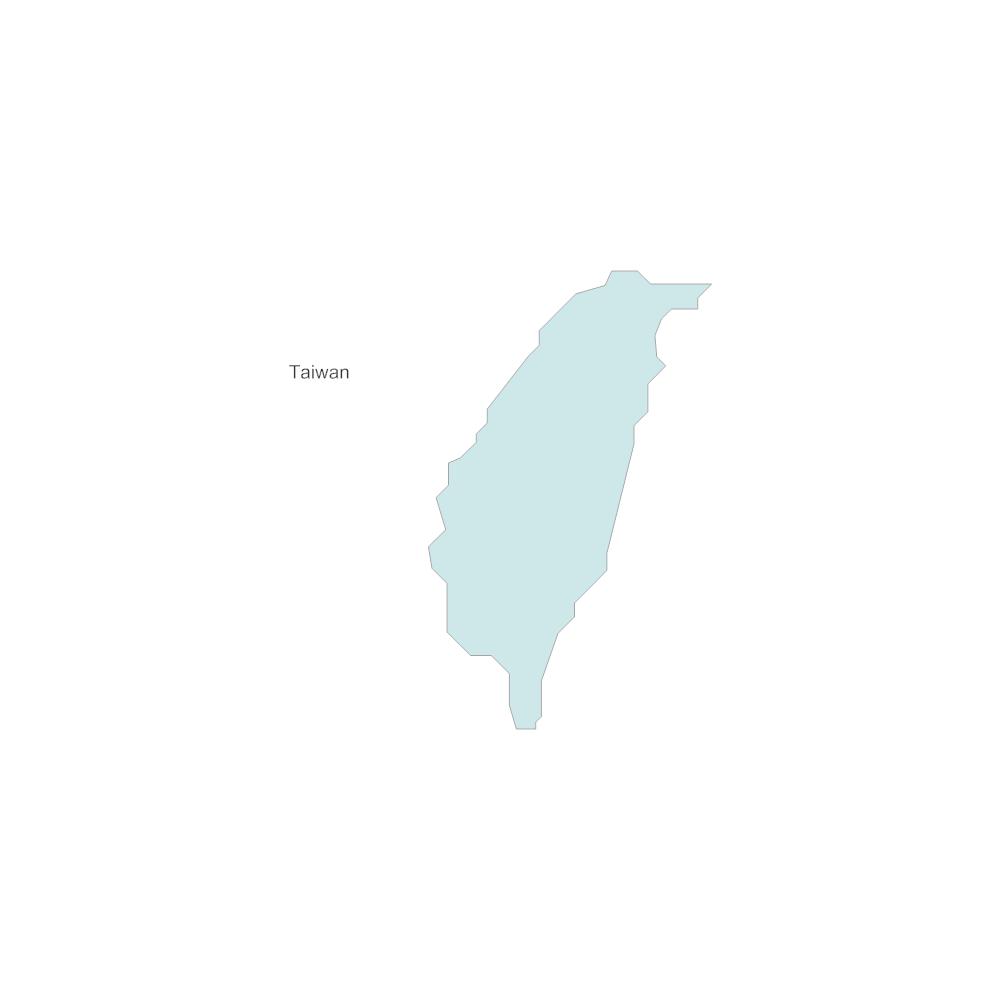 Example Image: Taiwan