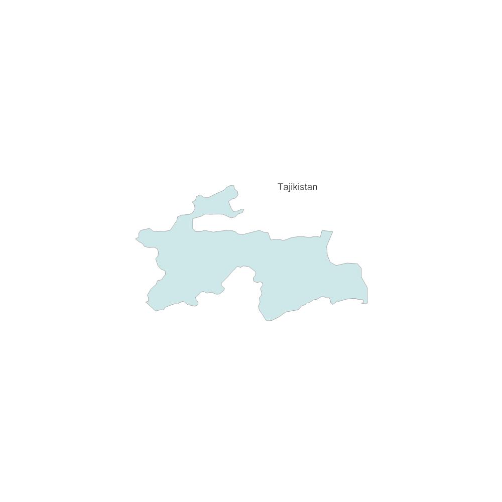 Example Image: Tajikistan