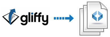 Gliffy import