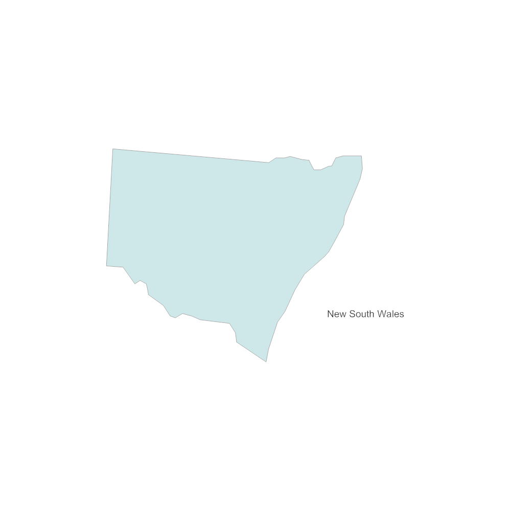 Example Image: New South Wales