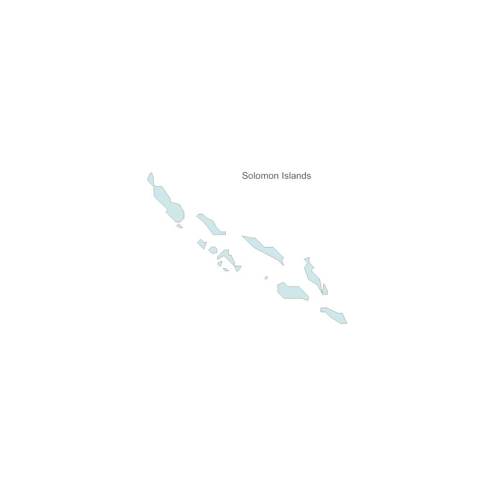 Example Image: Solomon Islands