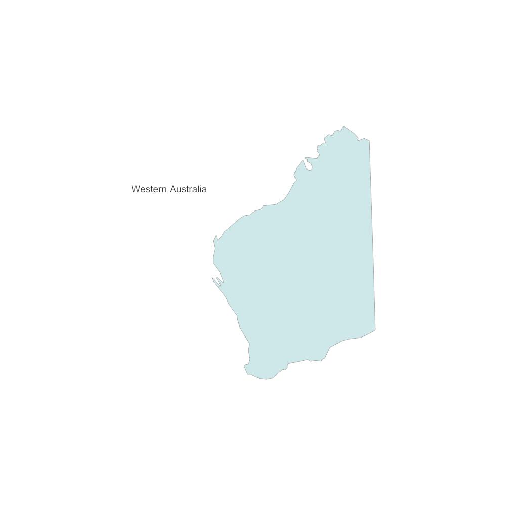 Example Image: Western Australia