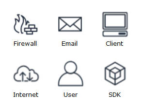 AWS general resource icons