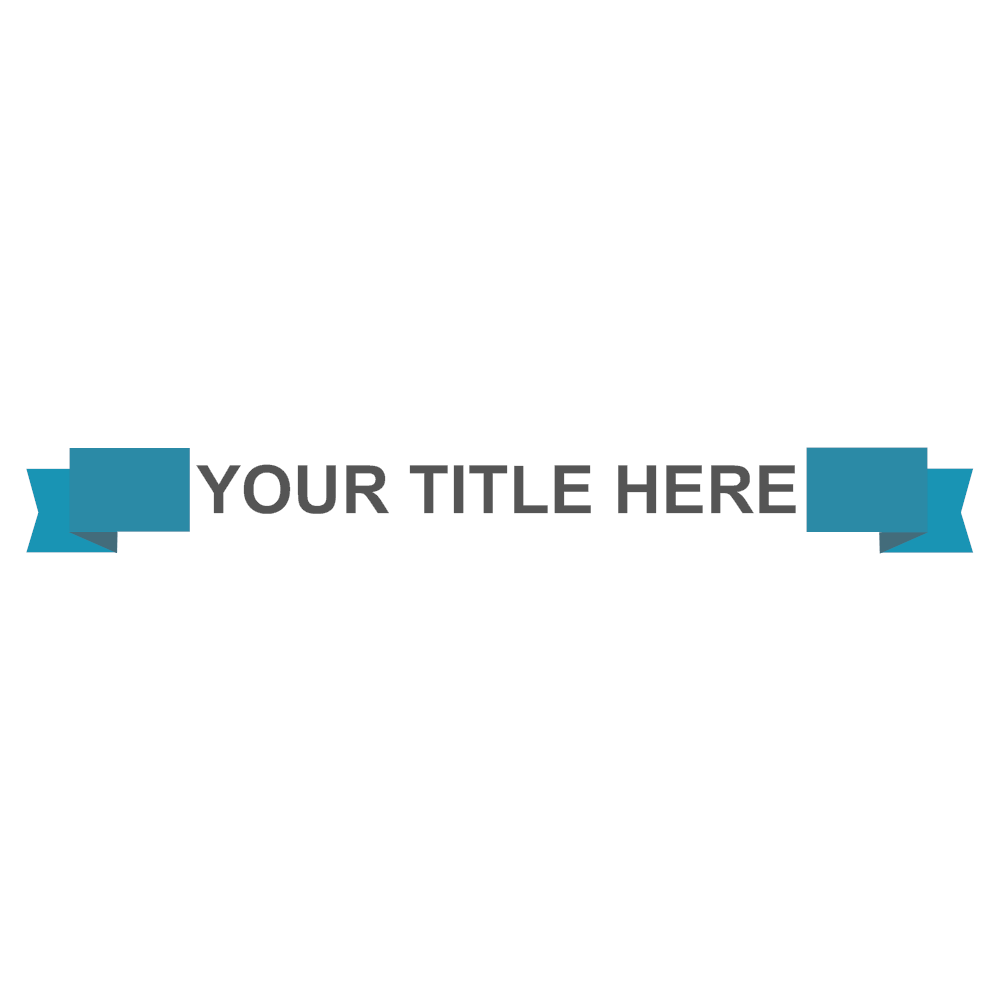 Example Image: Banner 05