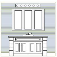 Bathroom Elevation - 3