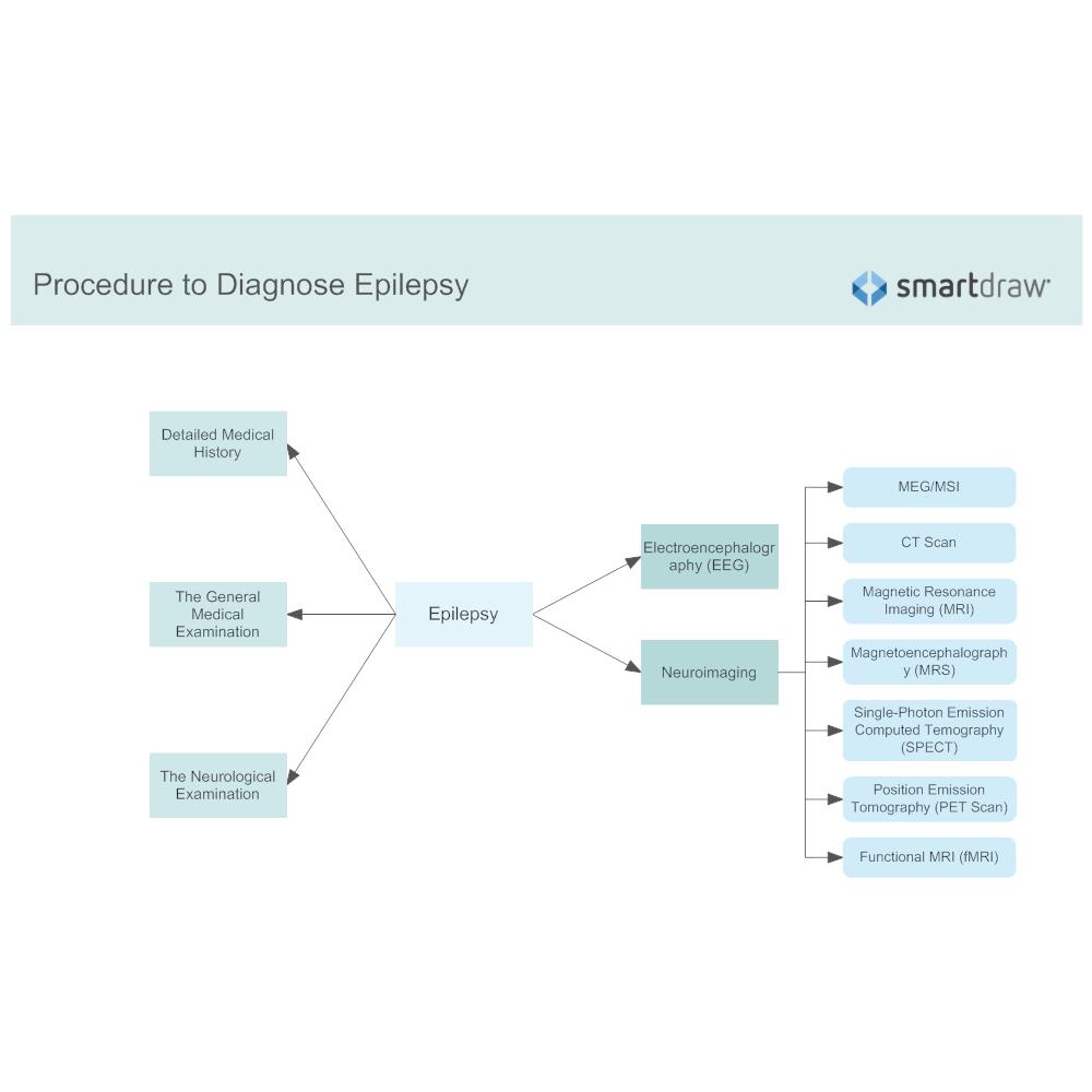 Example Image: Procedure to Diagnose Epilepsy