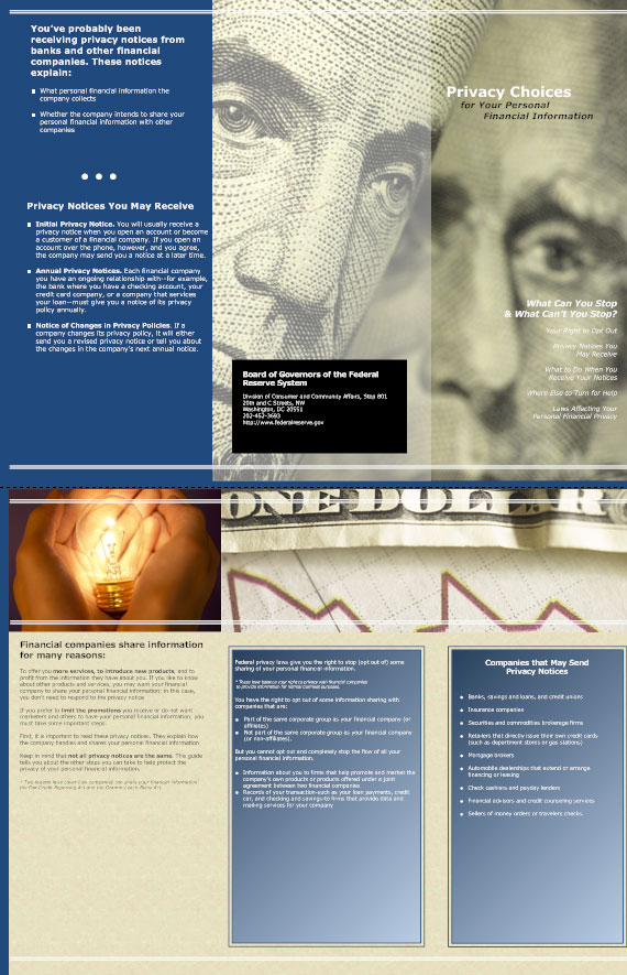 Brochure Tips For Designing Brochures Examples How To - Information brochure template